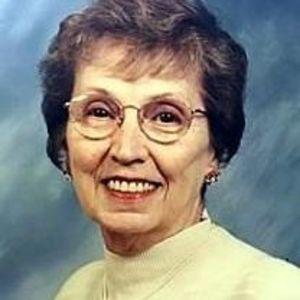 Kathryn J. Doubet
