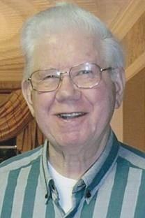 Linwood Leon Heffington, obituary photo