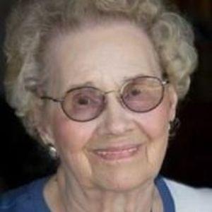 Vera Mae Richardson