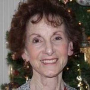 Charlotte Lucille Murdock