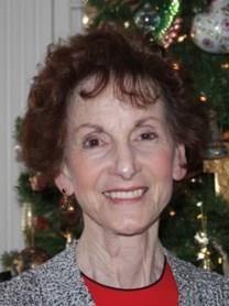 Charlotte Lucille Murdock obituary photo