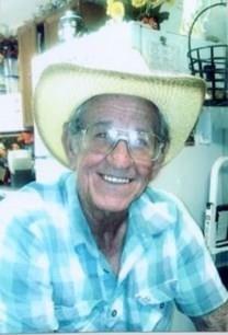Wilburn Leon King obituary photo