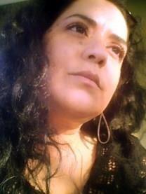 Theresa Palomo Boatner obituary photo
