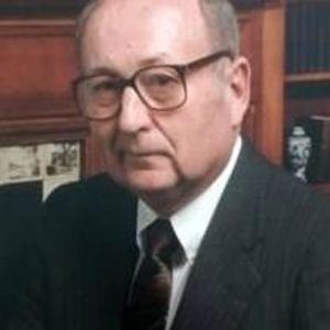 Robert E. Swindoll