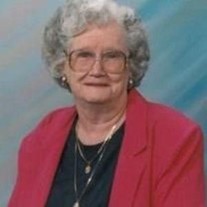 Myrtle Leona Bird