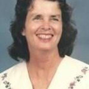 Mary Hepburn Campista