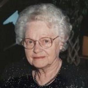 Angele E. Sampson