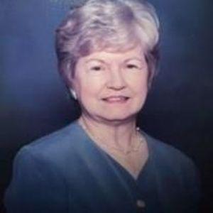 Doris Jacobs Hannaford