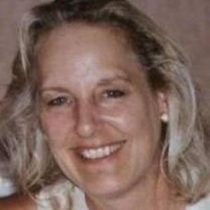 Ann Waters Ward
