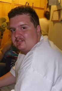 Ryan William Reese obituary photo