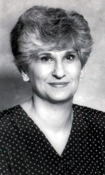 Liz Joan Lease obituary photo