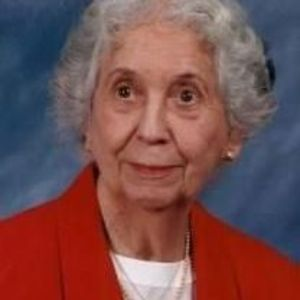Violet P. Gallagher