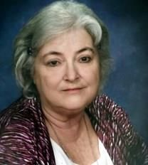 Candace Wittonia Deville obituary photo