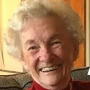 Ruby Irene Kirkhart