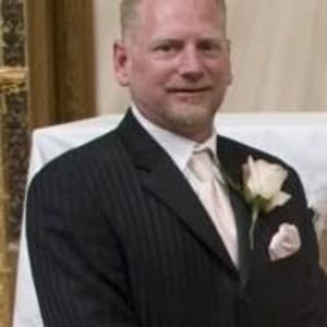 Timothy G. Pamperin