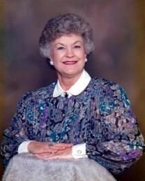 Peggy C. Reed obituary photo