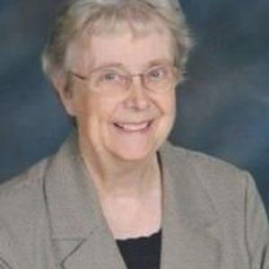 Joan Elaine Crosby