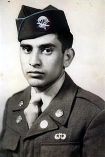 John Herrera obituary photo