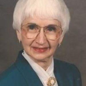 Gladys M. Holamon