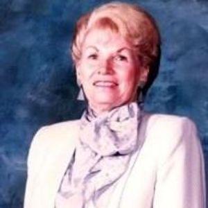 Irene Yvonne Lavelle