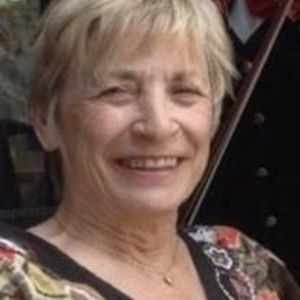 Margaret Stultz