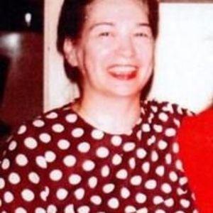 Shirley M. Franson