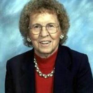 Nena Mae Caldwell