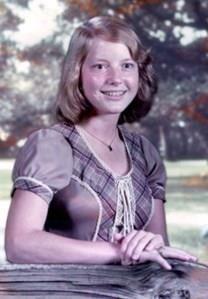 Teresa Garrison Frazier obituary photo