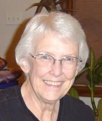 Gladys Genevieve Wasinger obituary photo