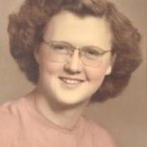 Ruth J. Astle