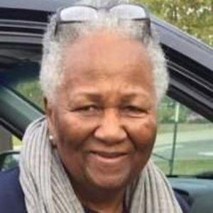 Bernice Grandison Ward Dormio