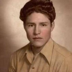 Merced O. Jimenez