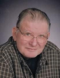 Kenneth James Forsyth obituary photo