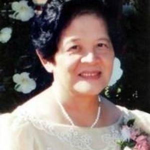 Carmelita Prudencio