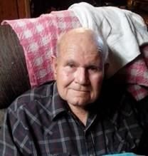 Tj J. Aaron obituary photo