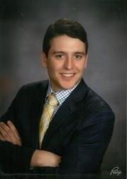 Nathan James Kaufman obituary photo