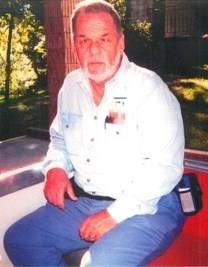 John J. Fitzgerald obituary photo