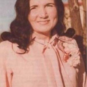 Melba Lee Hayden