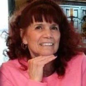 Lynda Diane Vickers
