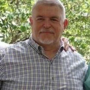 Donald Lee Wilcox