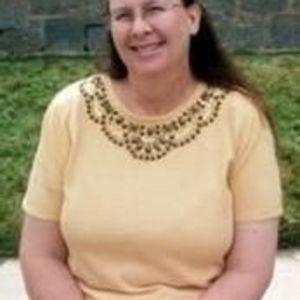 Margaret Elvira Ethridge