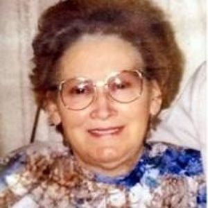 Dorothy L. Knox