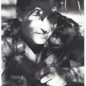Rudolph John Korpas