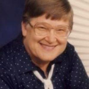 Doris Jean Scarbrough