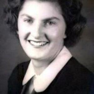 Henrietta Copes Ford