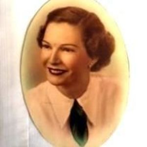 Nellie Leona Ball
