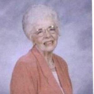 Ann Ross Bauer