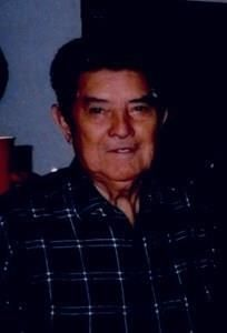 Conrado Coronado obituary photo
