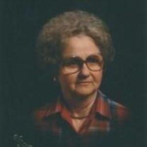 Nellie Sue Butler