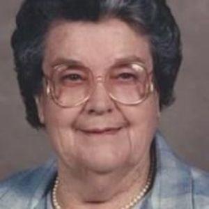 Ruby Lee Dunlap